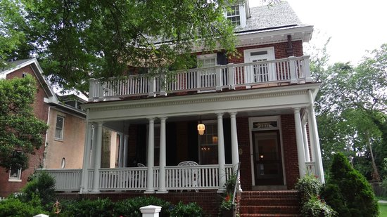 Museum District Bed & Breakfast: Museum District B&B