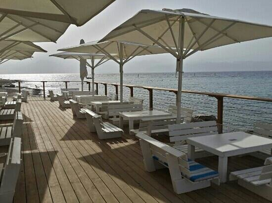 Barbeach : great place
