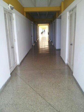 Islazul Pasacaballo Hotel: avitaciones