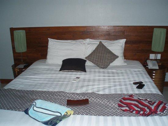 烏瑪·卡蘭酒店照片