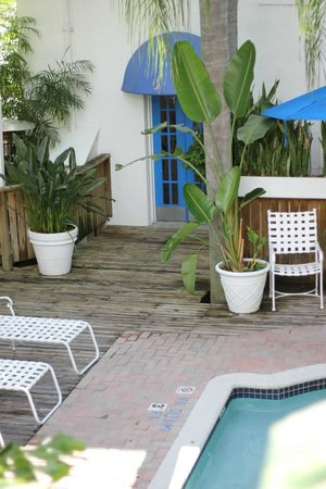 Sobe You Bed and Breakfast: back