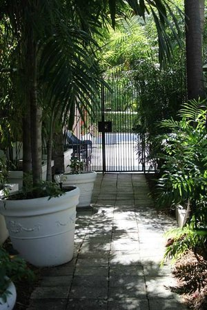 Sobe You Bed and Breakfast : gateto rooms