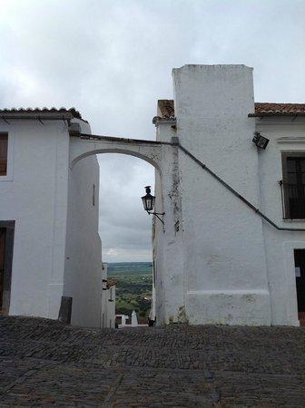 Monte Alerta: Monsaraz village