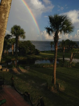 Black's Island Vacation Resort: Lucky Rainbow