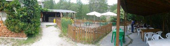imagen Restaurante La Fuentona en Muriel de la Fuente