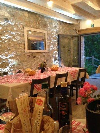 Schio, Italia: Sala