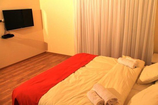 5 Room's Tiberias
