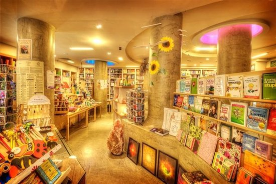 Libreria Aldebaran - Bio Bar