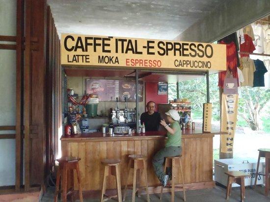 Caffee Ital - Espresso: Caffee Ital