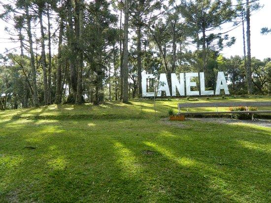 Caracol State Park: Passeio de Trenzinho para Vila dos Imigrantes