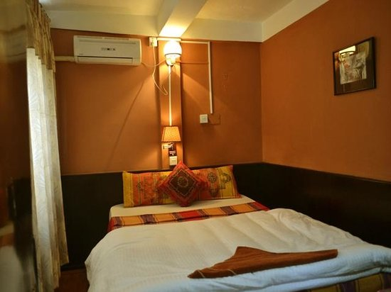 Pariwar B&B : Suite Room