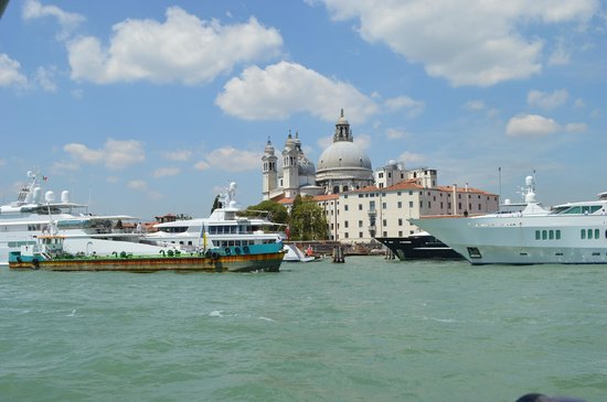 Venice Water Taxis: Water Taxis, Venice