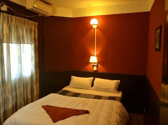 Pariwar B&B: Suite Room