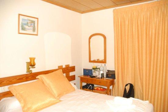 Hotel Rosamar : Camera n. 110
