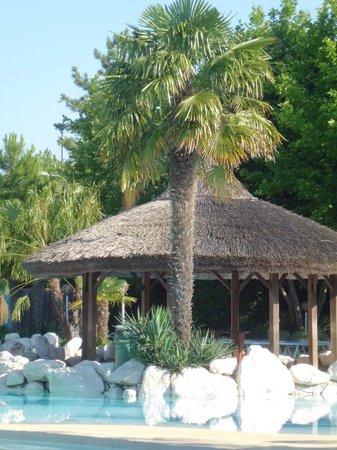 Area gioco bimbi foto di tahiti camping thermae - Bagno tahiti lido delle nazioni ...