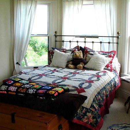 Ruby Valley Inn Bed & Breakfast: The Tilton Suite