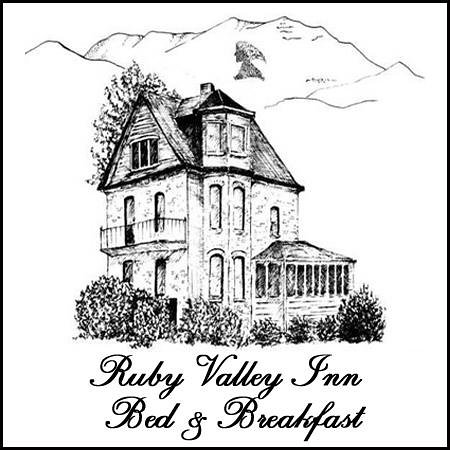 Ruby Valley Inn Bed & Breakfast: The Ruby Valley Inn