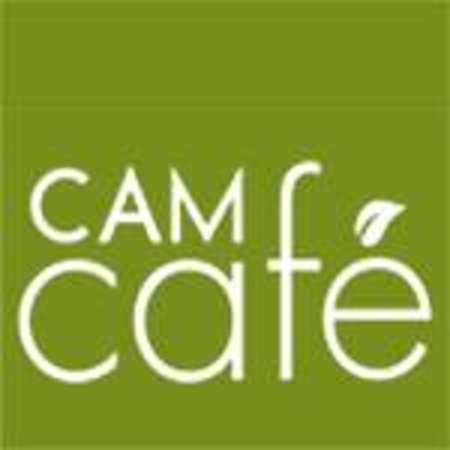CAM Cafe at Cameron Art Museum