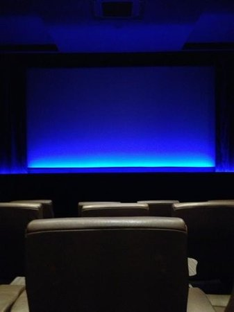 The Screening Rooms Photo