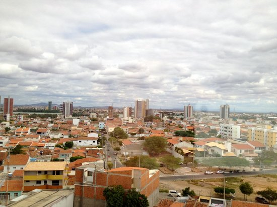 Ibis Petrolina: Room View
