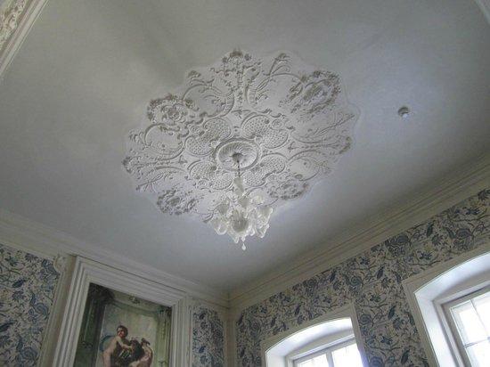 Alatskivi Castle (vald): Beautiful sealing