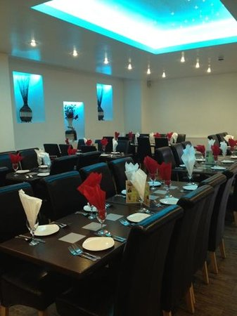 Shama Restaurant