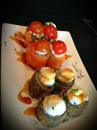 Inovative Sushi