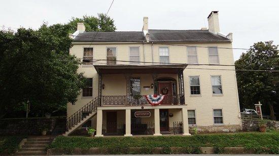 Jacob Rohrbach Inn