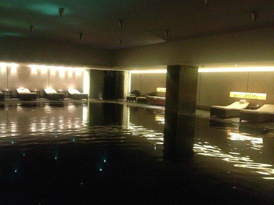 Pool Picture Of Powerscourt Hotel Autograph Collection Enniskerry Tripadvisor