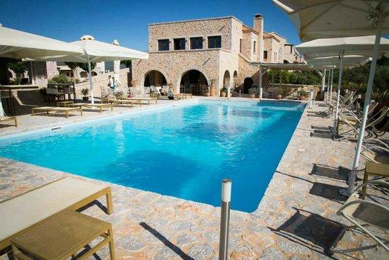 Castello Antico Beach Hotel: pool