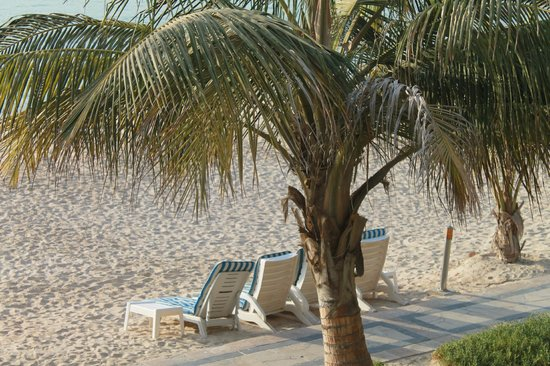 Hilton Ras Al Khaimah Resort & Spa: mimi