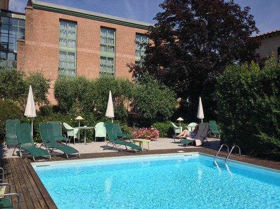 Hotel San Marco : Pool