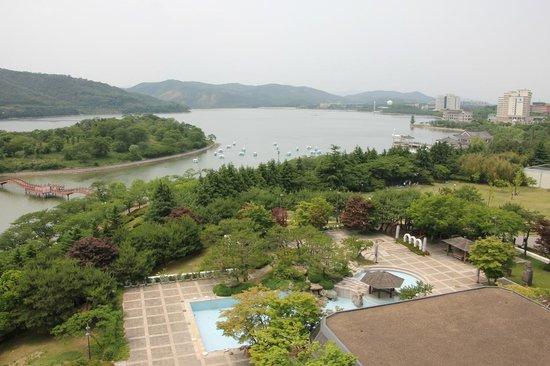 Hilton Gyeongju : Bomun shore
