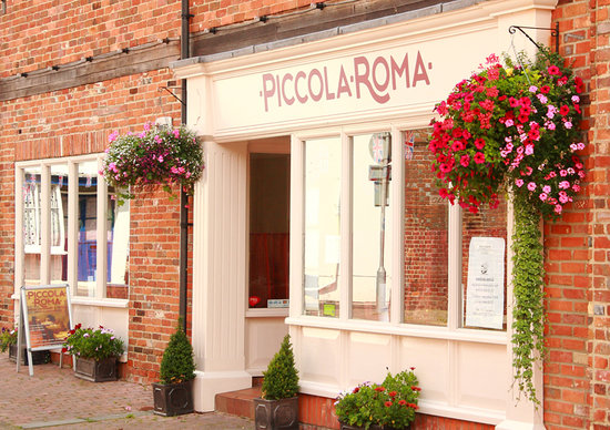 Piccola Roma Italian Restaurant and Pizzeria