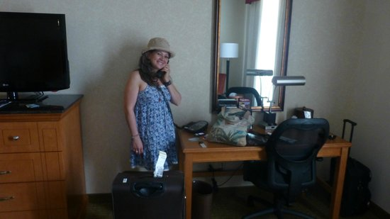 Drury Inn & Suites Orlando: Habitacion comfortable