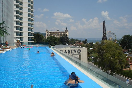 international hotel casino & tower suites golden sands