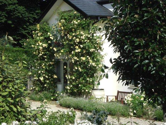 Evesham Lodge Bed & Breakfast: Evesham Lodge