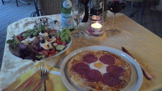 Rusticana, Augsburg - Bluecherstr. 48 - Restaurant ...