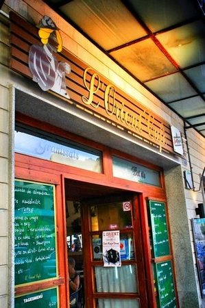L\'Orient Cafe, Capdepera - Restaurant Reviews, Phone Number & Photos ...