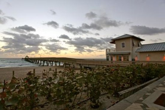 Restaurants Near Deerfield Beach Pier