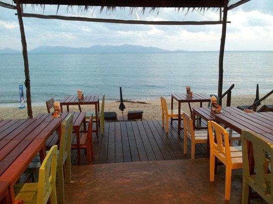the hammock samui beach resort  caf   da manh   caf   da manh     picture of the hammock samui beach resort mae nam      rh   en tripadvisor   hk