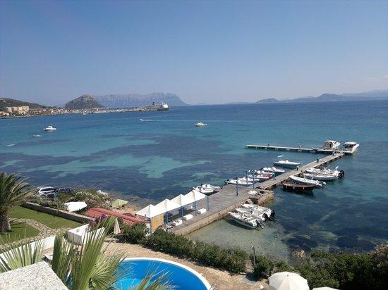 Gabbiano Azzurro Hotels & Suites: piscina