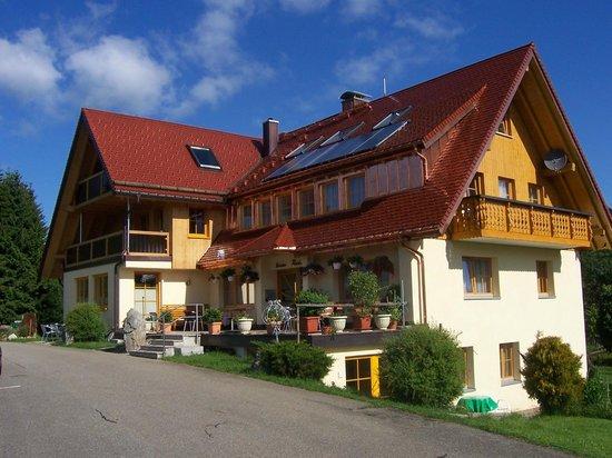 Pension-Landhaus Rombach