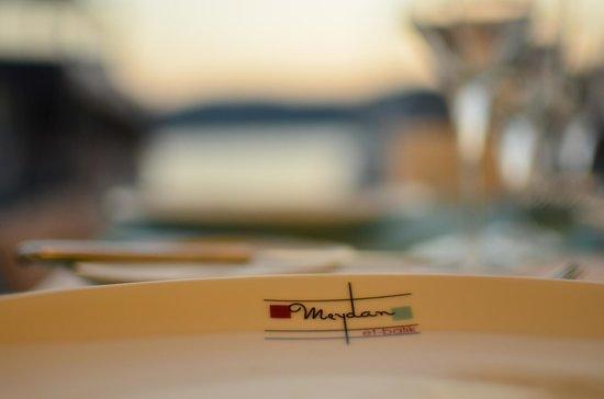 Meydan Meat & Fish Restaurant : Picture 12