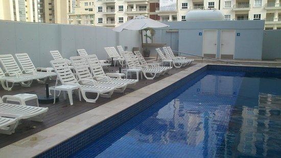 One Acapulco Costera: Pequeñita pero honda