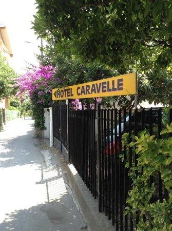 Hotel Caravelle Talasso e Benessere Photo