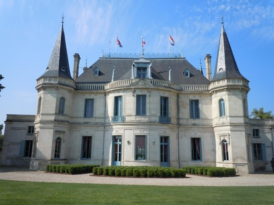 Bordeaux SIP  Wine Tours