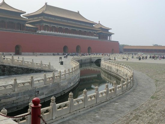 NovalandTours-Beijing Private One-day Tour