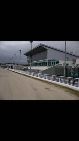 Clonmel Greyhoud Stadium