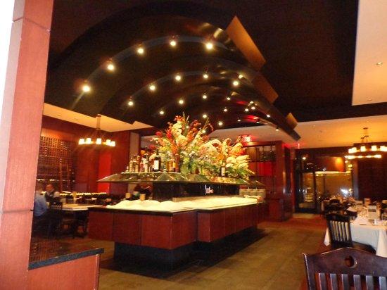 Brazilian Restaurant Riverwalk San Antonio